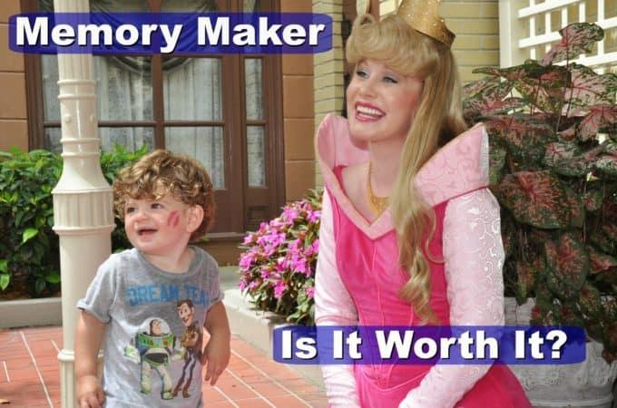 Memory Maker | Is It Worth It?