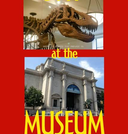 Day at the Museum | The Past Comes to Life at the American Museum of Natural History