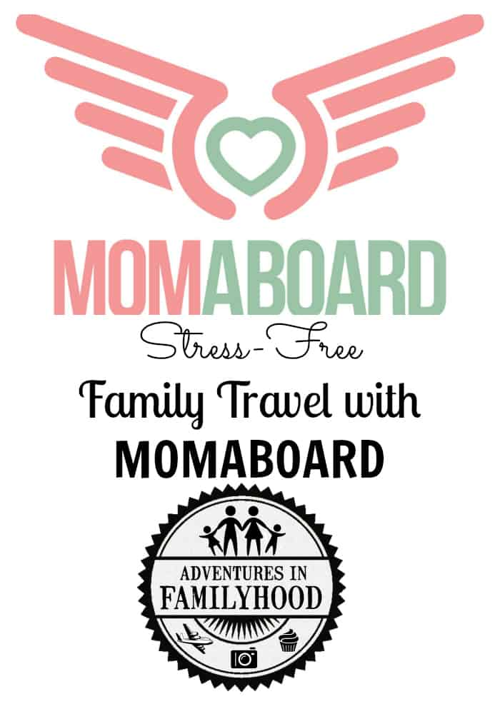 Take the stress out of Family Travel planning with Momaboard | Family Travel | Travel with Kids
