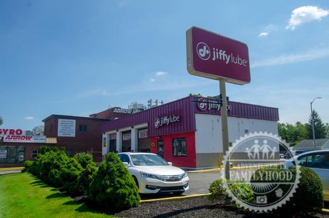 Jiffy Lube in Seaford, NY