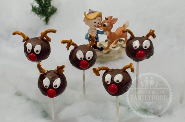Rudolph Movie Night